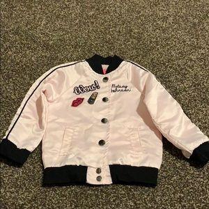 N Betsey Johnson Jacket S(3)